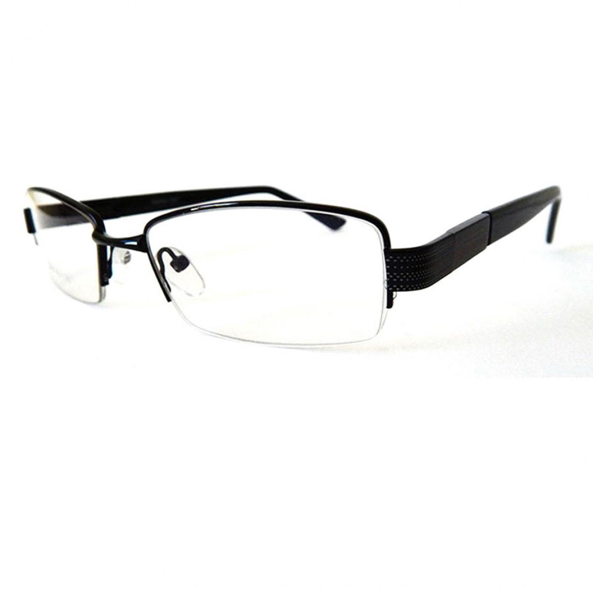 Armação óculos Grau Masculina 8738 Arm10009