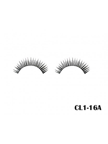 CÍLIOS POSTIÇOS MACRILAN - CL1-16A - REALCE O SEU VISUAL - MAQ10012