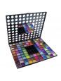 Super Kit Completo Sombras 3D + Acessórios - MAQ10163